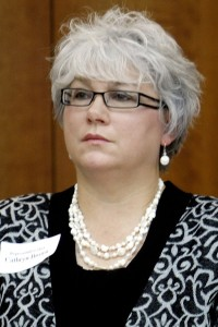 """""""Legitimate Rape without Abortion"""" Rep. Cathrynn Brown"""